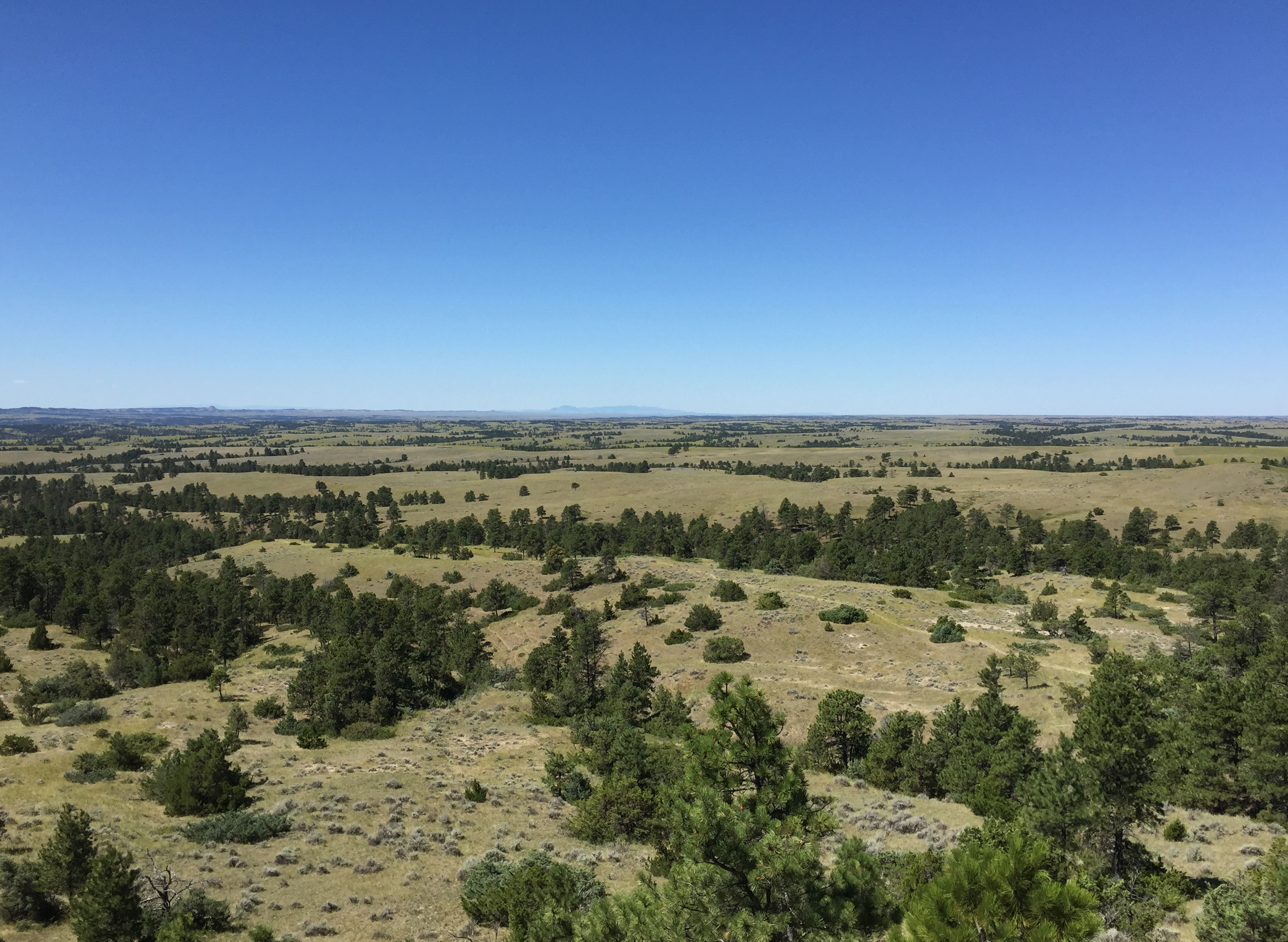 American Prairie Reserve Purchases Two Crow Ranch